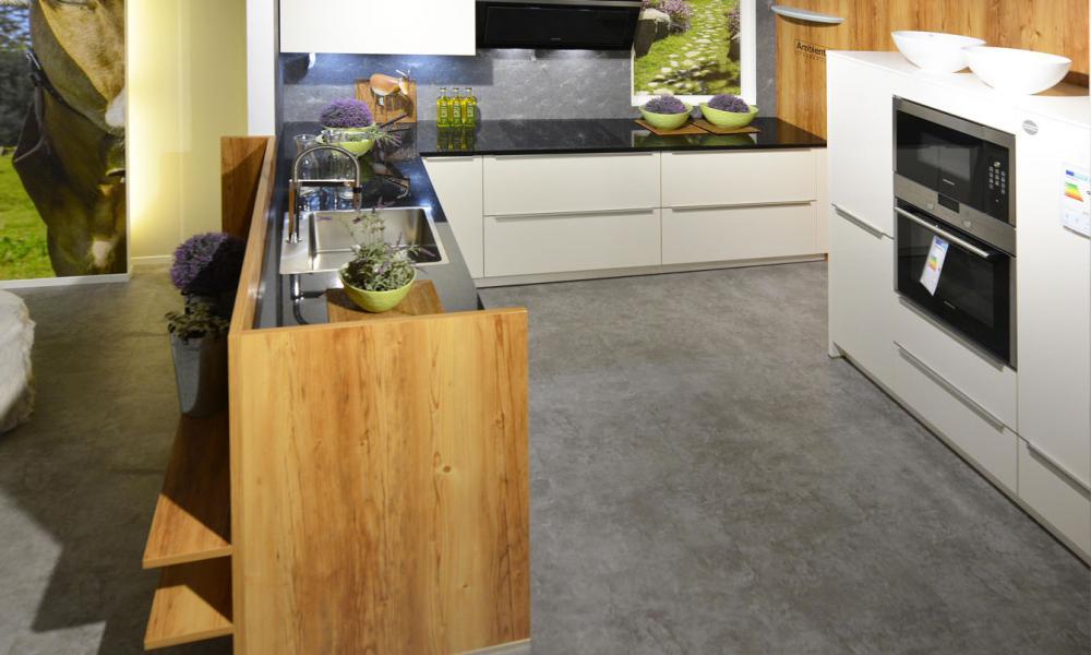 Ambienta 5 Sterne Küche