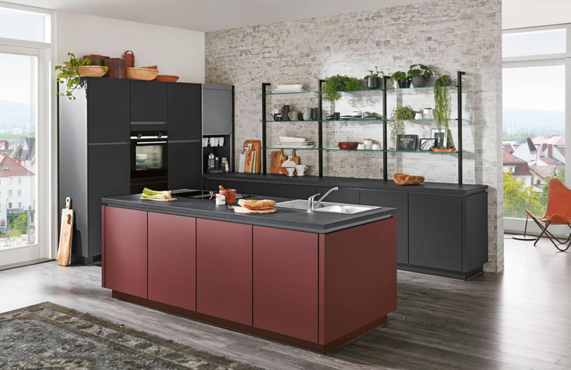 Möbel & Küchen Wannenwetsch - Küchen