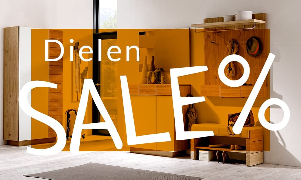 dielen sale preview